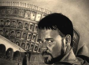 Limited Gladiator Prints Available